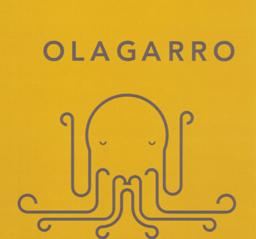 Restaurante Olagarro